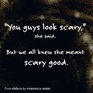 scarygood